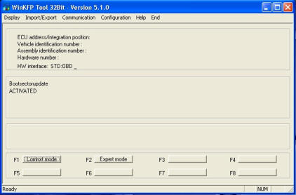 BMW Diagnostic Software and Cable allows full Coding and